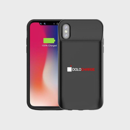 Dolo iPhone Charge Case for iPhone X/Xr/XS Max [5000mAh]